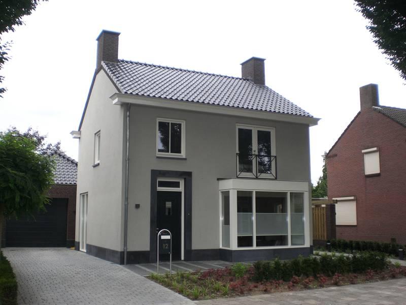 Jaren 50 woning herontdekt van de veerdonk - Renovateer een huis van de jaren ...